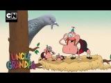 Smile Juice | Uncle Grandpa I Cartoon Network