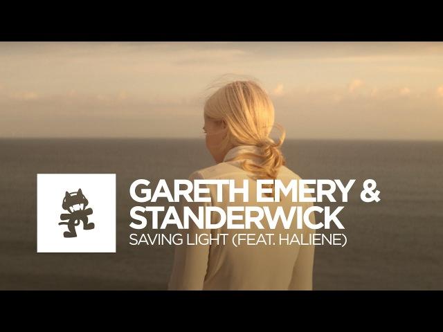 Gareth Emery Standerwick - Saving Light (feat. HALIENE) [Monstercat Release]