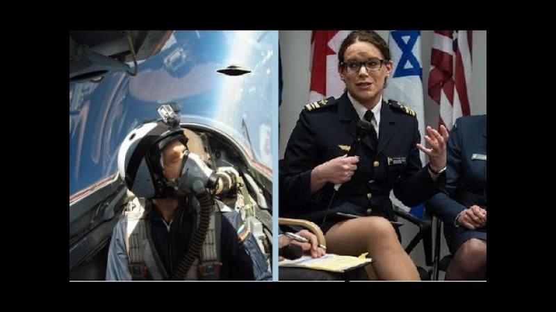 Майора НАТО похитили ПРИШЕЛЬЦЫ ПРИЗНАНИЕ спустя 6 лет