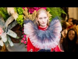Viktor Rolf​ | Haute Couture Spring Summer 2017 Full Show | Exclusive