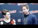 David Duchovny Says Keep An Eye On Mulder's Bulletin Board on 'X Files