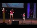 Танец Мамы и дочке на конкурсе Алло мы ищем таланты 27.09.16