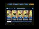 Jurassic World The Game полный список животных.