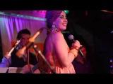 Tanina L'Odore Batucada Surgiu (music by Marcos Valle)