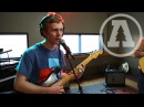 Pinegrove Size of the Moon Audiotree Live 4 of 8