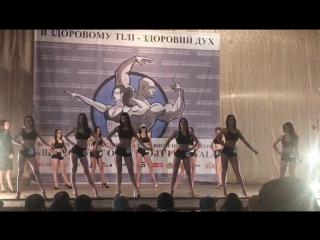 BEREGOMET OPEN SPORT FESTIVAL CHERNIVTCI