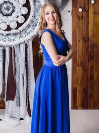 Юлия Залялиева