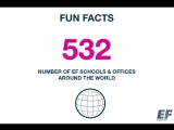 EF Fun Facts