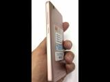 Xiaomi Redmi 4A Rose Gold 216gb