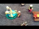 Обзор на Лего Сити Праздник в городе