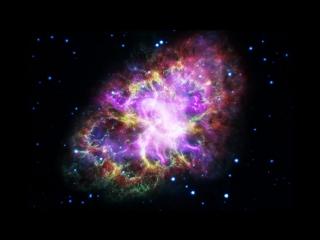 Крабовидная туманность – самые детальные фото с телескопов