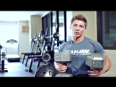 Steve Cook Chest and Triceps Workout   Big Man on Campus