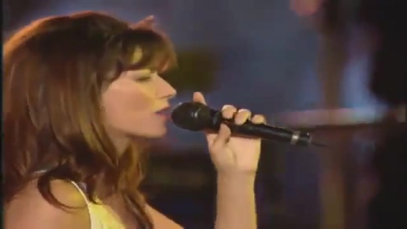 SHANIA TWAIN LIVE IN CONCERT 1999