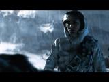 Офигенная космическая фантастика, о войне с роботами «Звездный Крейсер Галактика