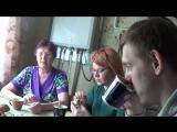 Визит счастья от Ивана Налимова
