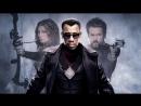 Блэйд III Троица (ужасы, фантастика, боевик, триллер, приключения)