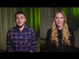 МЭШАП - Serebro, Artik  Asti, Элджей, Ханна, Время и Стекло - Полярный и NAMI