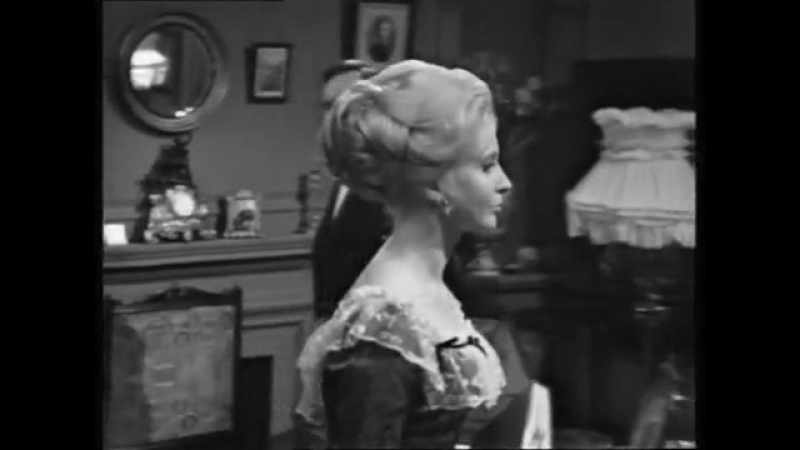 Сага о Форсайтах (1967) 6 Серия Решения