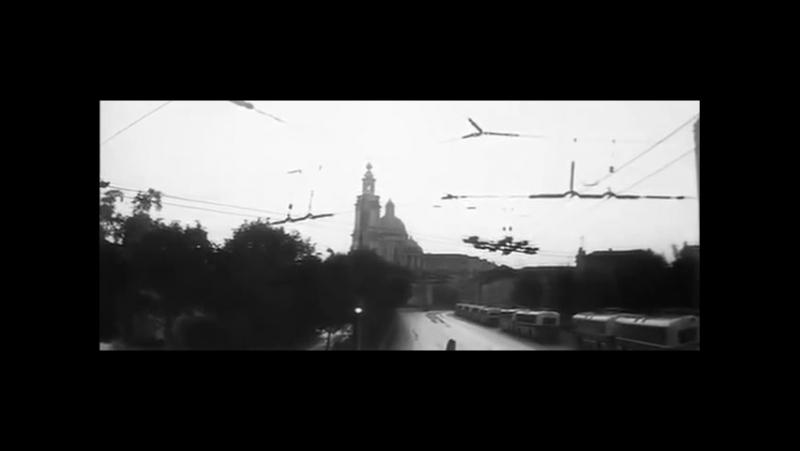 Отрывок из к/ф Марлена Хуциева «Июльский дождь»