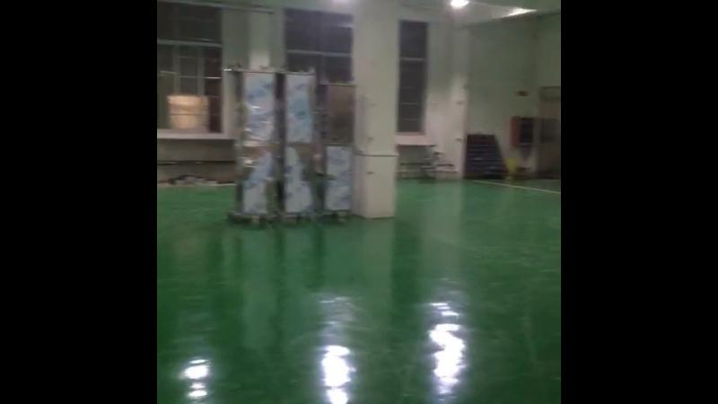 Eew factory