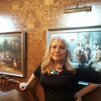 Светлана Ляпцева