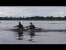 В Затоне открыли сезон гребного спорта