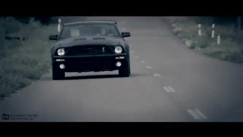 Мустанг шелби GT500 кобра