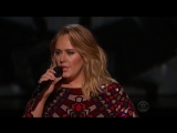 Adele - Hello  [LIVE AT GRAMMY 2017]