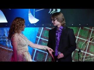 Дуэтизация 3 Ангел Завтрашнего дня Андрей и Анастасия Громовы
