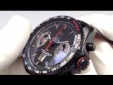 Мужские часы TAG Heuer Calibre 17