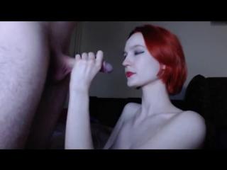 Домашний секс с красоткой обтяжку лесбиянки