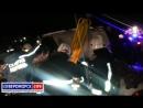 Серьезное ДТП с пострадавшим 10 ноября на трассе Североморск - Мурманск