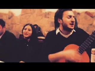 Грузины поют круто !!!