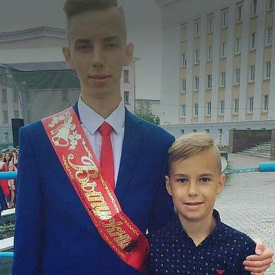 Александр Тузюк