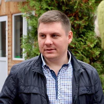 Вадим Гладков