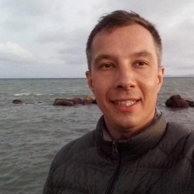 Кирилл Духанов