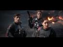 Star Wars Battlefront II — Расширенный трейлер одиночной кампании