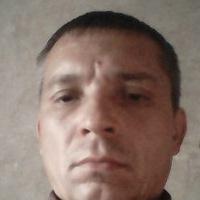 Анкета Иван Герасенко