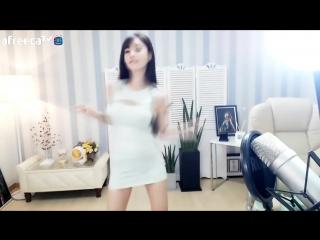Sexy Korean Girl Dancing - Crazy Because of You_[азиатки, порно, эротика, asian, хентай]