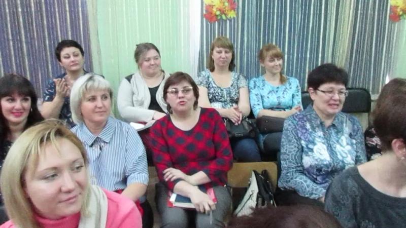 MVI_8422Рефлексия мастер-классов в БДОУ г. Омска Детский сад № 317 19.10.17