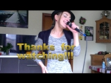 My cover of