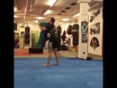 How to fly when you do Muay Thai