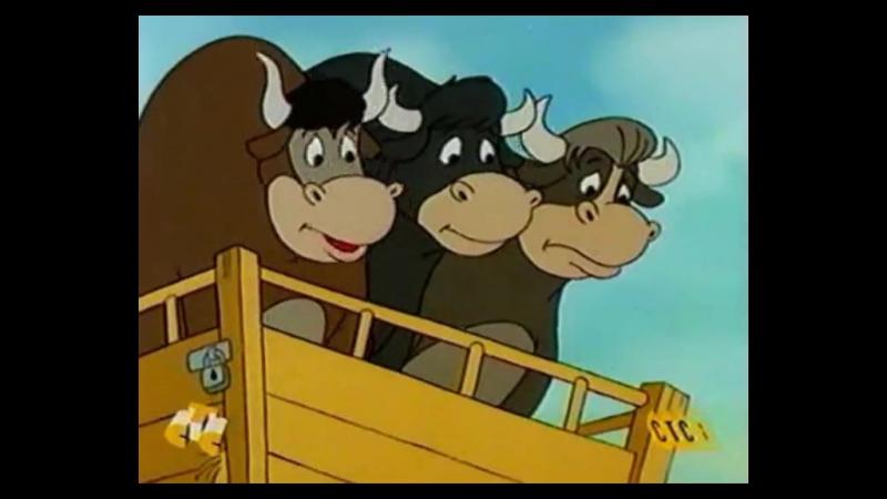 Чип и Дейл спешат на помощь - Когда все мыши замерли от страха