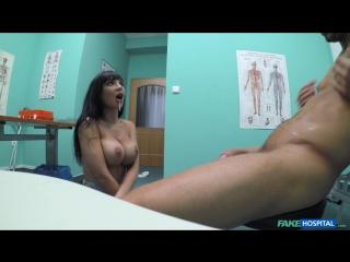 Valentina ricci (toilet room fucking for hot patient)[2017, all sex, blowjob, hd 1080p]