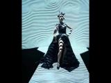 Селин Дион маленький ролик для Vogue
