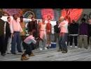 Сидоджи Шоу - Великая рэп битва
