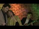 Владимир ЧЕРНЯКОВ Оксана ОРЛОВА (БАШИНСКАЯ) - Любовники (Поющие В Терновнике)