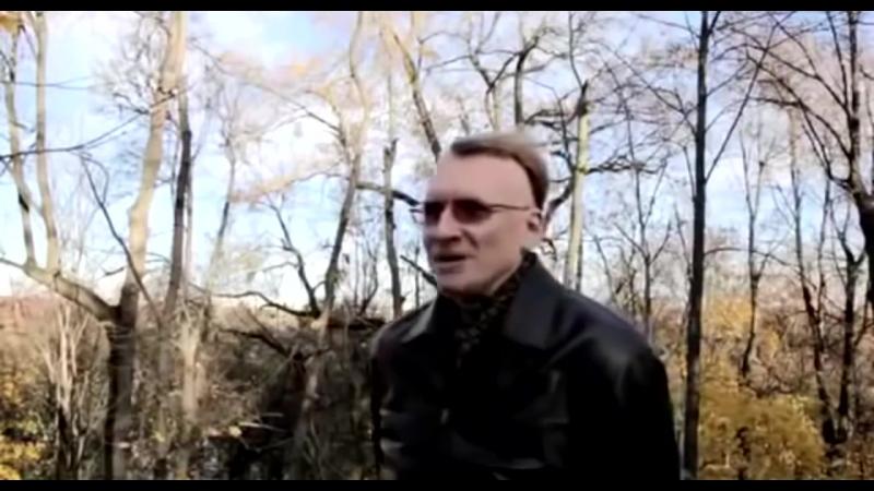 Следы на снегу (док. фильм о сибирской панк-волне, 2014)
