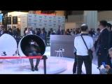 В Лас-Вегасе завершилась ежегодная международная выставка потребительской электроники CES-2017. Участие в ней приняли 4 тысячи к