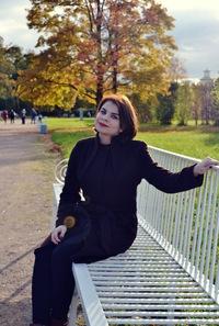 Daria Fedoseeva